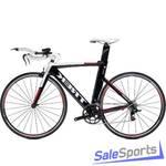 Шоссейный велосипед Trek Speed Concept 2.5 (2013)