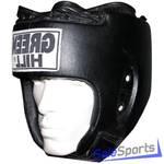 удалить Боевой и тренировочный шлем GreenHill Rex, HGR-4011