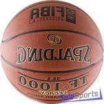 Мяч баскетбольный Spalding TF-1000 Legacy