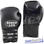 Боксерские перчатки GreenHill Pro star, BGPS-2012