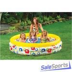 Детский надувной бассейн Intex 58449 (41х168см)