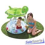Детский надувной бассейн Intex 57119 (102x102x107см)