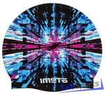 Силиконовая шапочка Atemi PSC423