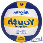Мяч волейбольный Mikasa YV-1 Youth