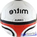 Мяч футбольный Mitre Cirrus Trainer