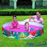 Детский жесткий бассейн BestWay 91048 (152х25см)