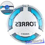 Мяч футбольный Torres Junior-5