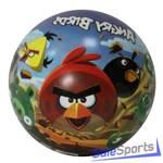 Мяч 230 мм 1Toy Птицы Т56110