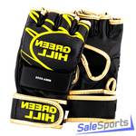 Перчатки MMA GREEN HILL MMA-0058