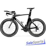 Велосипед Merida Time Warp Team E (2013)