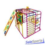 Детский спортивный комплекс Формула здоровья, Кубик У Плюс
