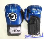 Перчатки боксерские Cliff FIGHT STAR (DX)
