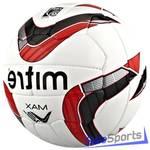 Мяч футбольный Mitre Max V12, BB9001WBl