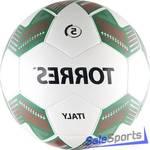 Мяч футбольный Torres Team Italy