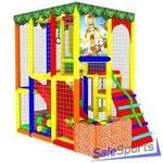 Детский игровой лабиринт Джунгли-1, Авира