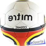 Мяч футбольный Mitre Cosmic BB5013