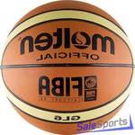 Мяч баскетбольный Molten BGL6