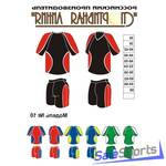 Форма волейбольная, Спортивная Линия, модель №10, женская форма.