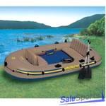 Лодка надувная Intex 68324