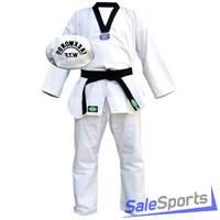Кимоно taekwondo OLIMPIC GREEN HILL TWO-10084