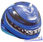 Шапочка для плавания детская Atemi PSC301 Акула