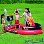 Детский надувной бассейн BestWay 53041 (191х140х97см)