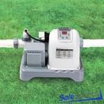 Хлорогенератор для бассейна Intex 28670/28664/54602