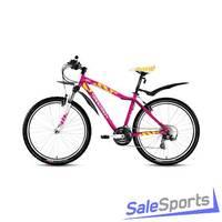 Велосипед Forward LIMA 1.0