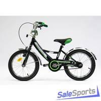 Велосипед Alpine Bike Basic 16