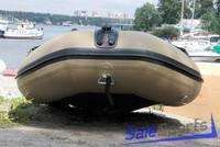 Лодка надувная Badger Duck Line 340 AL