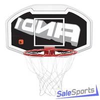 Щит баскетбольный AND1 Junior Backboard and Goal Combo 110 см