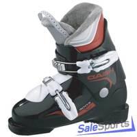 Горнoлыжные Ботинки Head Edge J 2 Black-White