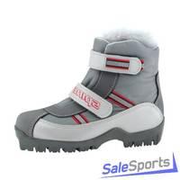 Ботинки лыжные Spine Baby 103 SNS