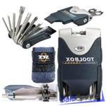 Набор шестигранников SKS Toolbox Travel 18 функций
