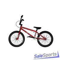 Велосипед Lorak Jumper 300