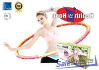 Массажный обруч Health Hoop One PHO25000 1,6кг