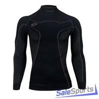 Термобелье Brubeck Soft Merino LS10550, мужская сорочка