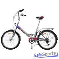 Велосипед Racer 24-6-31