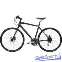 Фитнес велосипед Trek 7.2 FX Disc (2013)