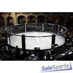 Арена для MMA с круглой боевой зоной 10 м. на подиуме 12 м., Sparta